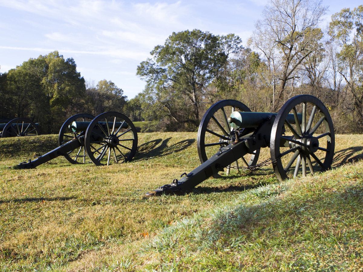 Why Do Some Civil War Battles Have Two Names