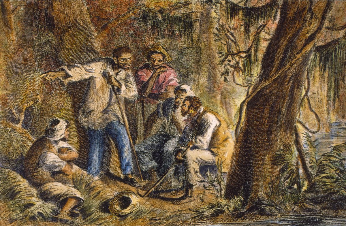 10 Things You May Not Know About Nat Turner S Rebellion