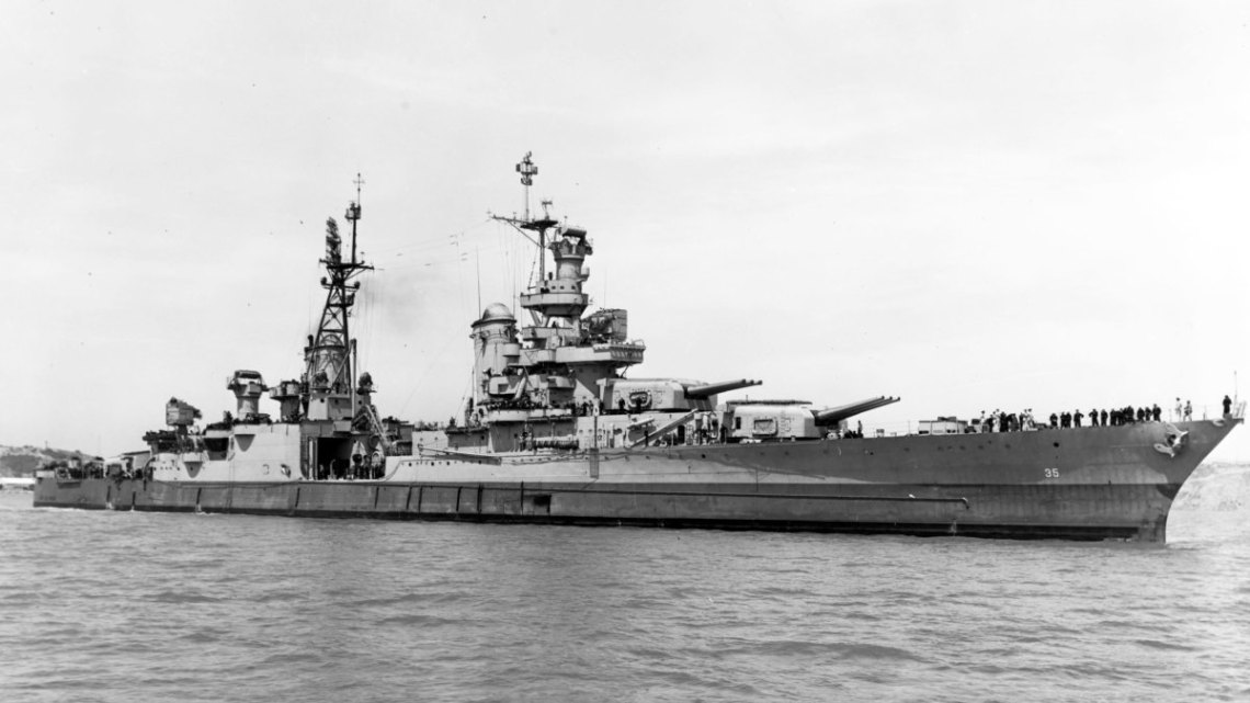USS Indianapolis: Survivor Accounts From the Worst Sea Disaster in ...