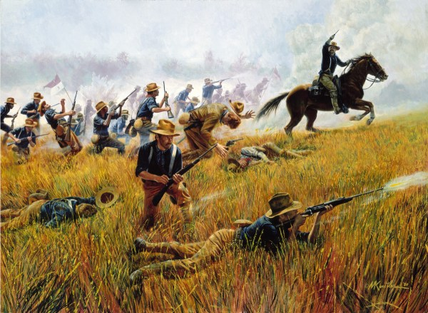 6 Things You May Not Know About the Spanish-American War ...