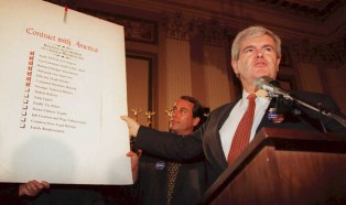 How the 1994 'Contract With America' Led to a Republican Revolution - HISTORY