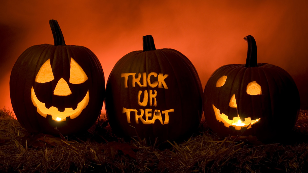 While not an official holiday, the traditional october 31 halloween celebration is much beloved by children in the united states, for whom the day is a chance to don … Halloween Origins Meaning Traditions History