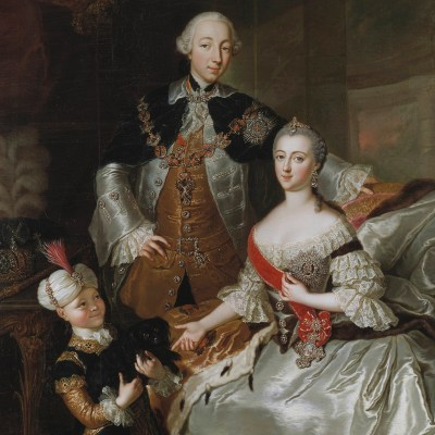 8 Things You Didn't Know About Catherine the Great - HISTORY