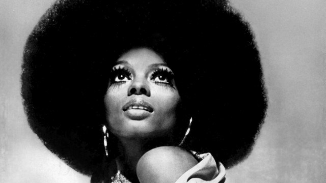 a visual history of iconic black hairstyles - history