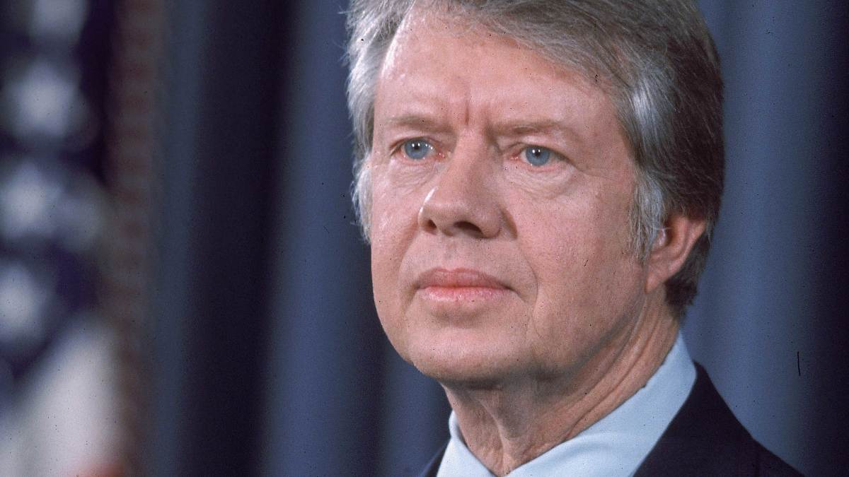 What is Jimmy Carter's Net Worth After He Became The Oldest Ex POTUS