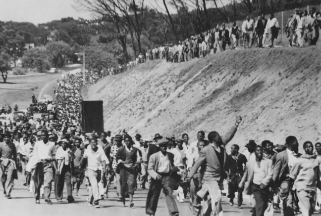 The Harsh Reality of Life Under Apartheid in South Africa - HISTORY