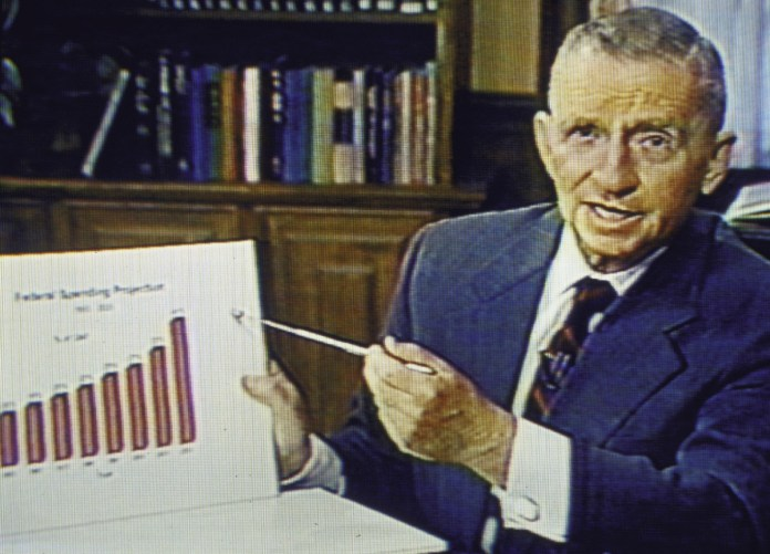 How Billionaire Ross Perot Brought Populism Back To Presidential Politics History