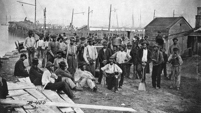 What Is Juneteenth? - HISTORY