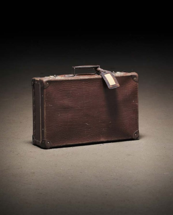 Mystery Suitcase / Historical Association