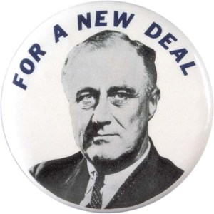 Beyond the New Deal Image
