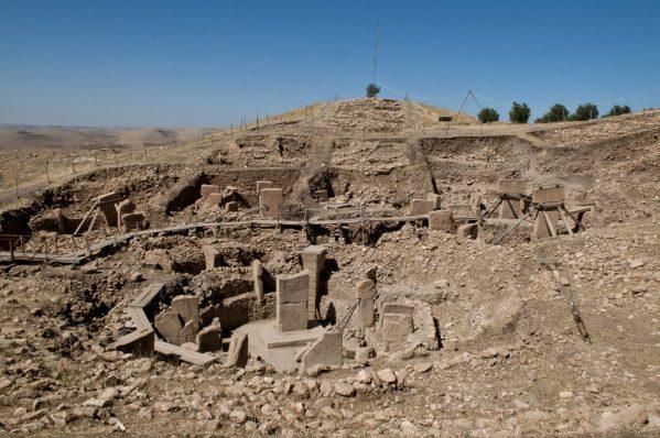 Seria Gobekli Tepe a construção mais antiga de nossa história? 1