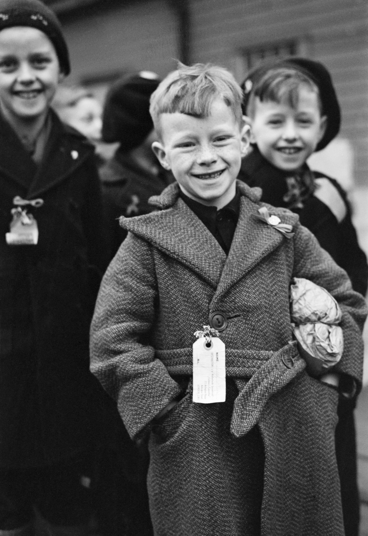 Britain S World War Ii Refugees