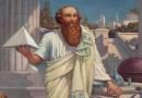 पाइथागोरस पर निबंध हिंदी में (Essay on Pythagoras in Hindi)