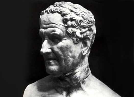End Roman Republic
