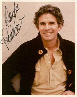 HistoryForSale - Autographs and Manuscripts | Dack Rambo ...