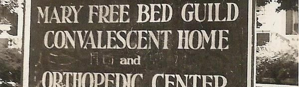 Mary Free Bed Guild | History Grand Rapids