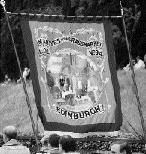 The Scottish-Irish Orange Connection 5