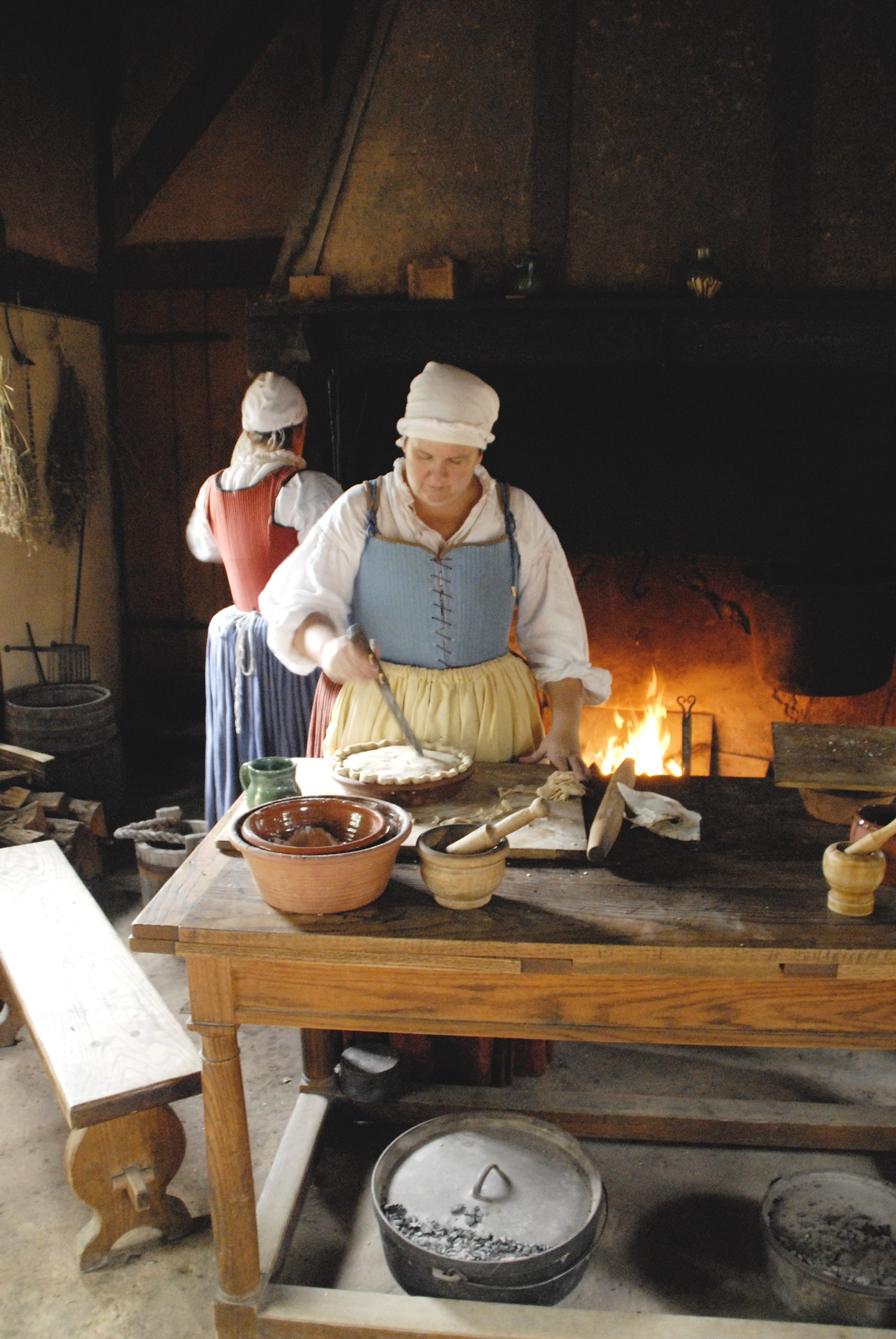 How Did Tobacco Become A Cash Crop For Jamestown