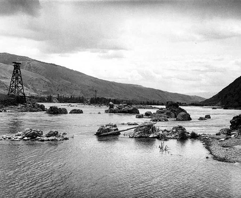 Chelan County Thumbnail History Historylink Org