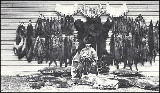 Russian Aboriginal People