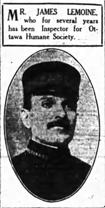 1914-08-01-OHS-Lemoine-Profile-Picture-Page-13