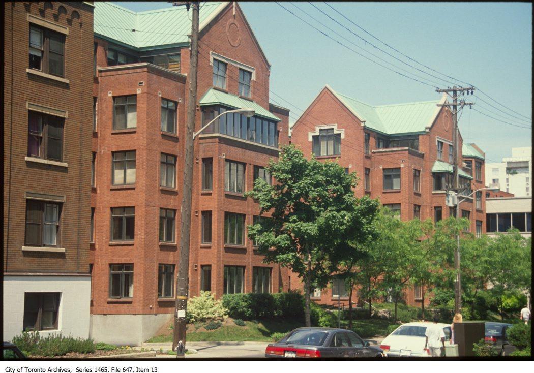 City of Toronto Archives, Former City of Toronto Fonds (200), Urban Design Photographs Series (1465) File 647, Ottawa Reference Slides.