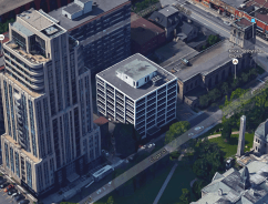 116 Lisgar still looks great. Image: Google Maps.