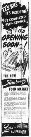 Source: Ottawa Journal, November 12, 1947, p. 7.