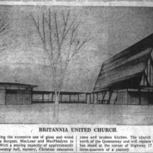 It didn't get built. Source: Ottawa Journal, August 22, 1959, p. 5.