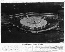 Pinecrest Public School. Source: Ottawa Journal, November 15, 1961, p. 41.
