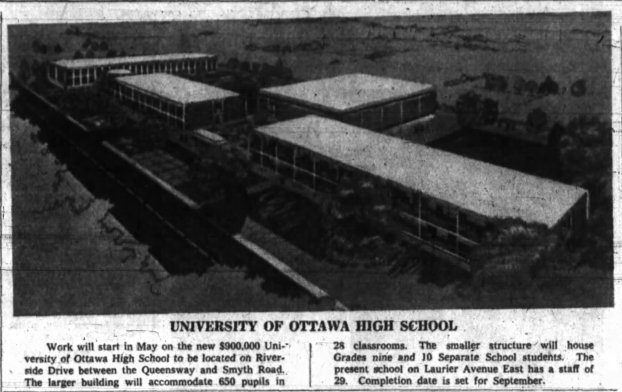 Source: Ottawa Journal, April 14, 1962, p. 18.