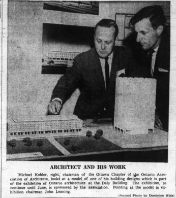 Source: Ottawa Journal, May 18, 1963, p. 4.
