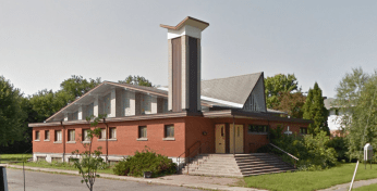 The church in 2014. Image: Google Maps.