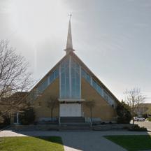 St-Sebastien, Overbrook. Image: Google Maps.