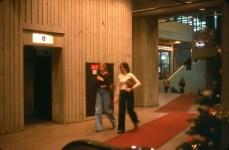 Interior. January 1977. Image: Public Works / LAC Accession 1984-082 NPC Box TCS 00014 Item 15.