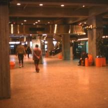 Interior. January 1977. Image: Public Works / LAC Accession 1984-082 NPC Box TCS 00014 Item 27.