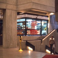 Interior, Phase II. 1975. Image: Public Works / LAC Accession 1984-082 NPC Box TCS 00041 Item 3-25.