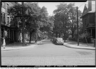 Jameson, looking south from Queen. Image: City of Toronto Archives, Fonds 200, Series 372, Subseries 58, Item 1697.
