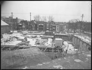 Progress. December 5, 1955. Image: City of Ottawa Archives CA035731.