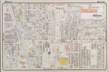 1910. Source: Goad's Atlas, 1910, Plate 62.