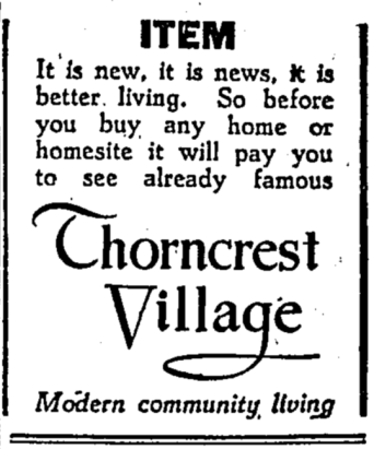 Source: Toronto Star, February 4, 1948, 8.