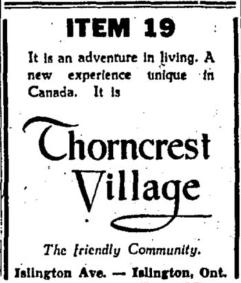 Source: Toronto Star, April 7, 1948, 9.