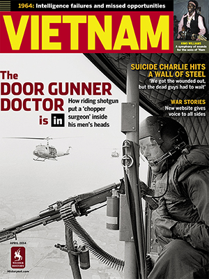 Subscribe to Vietnam magazine