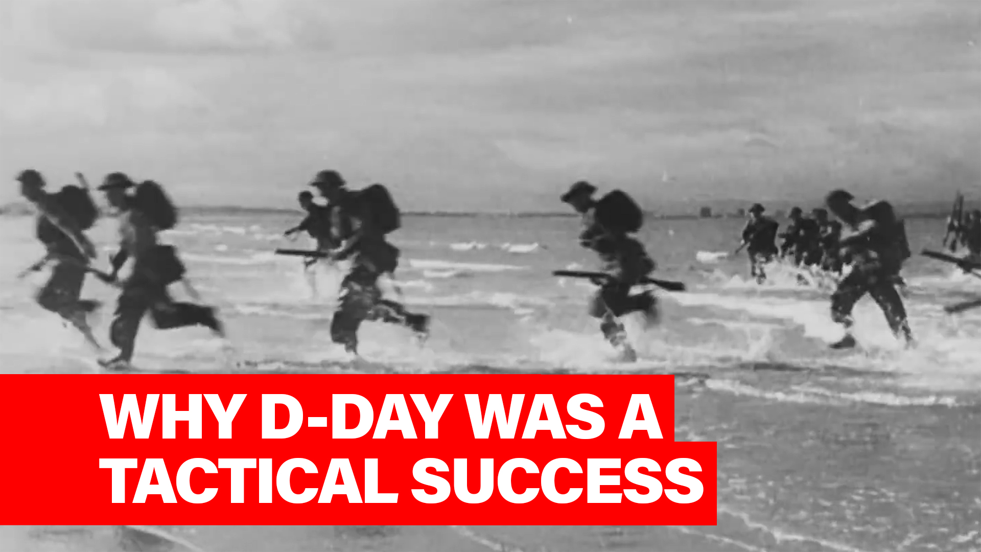 This Week In History The D Day Invasion