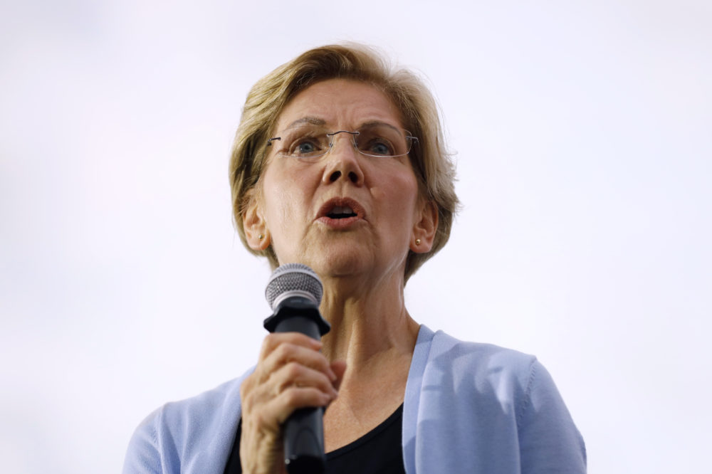 Your Response To The Elizabeth Warren Pregnancy Story Is Important