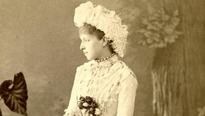 Maria Christina of Austria