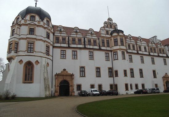 celle grand ducal palace