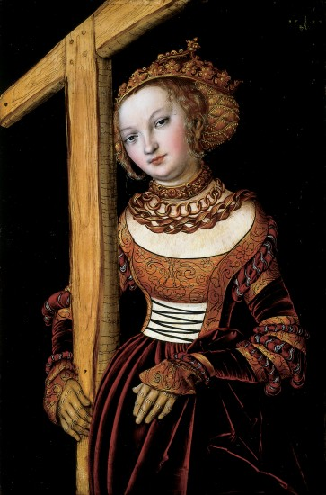 Lucas_Cranach_the_Elder_-_Saint_Helena_with_the_Cross_-_Google_Art_Project