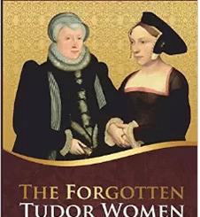 forgotten royal women