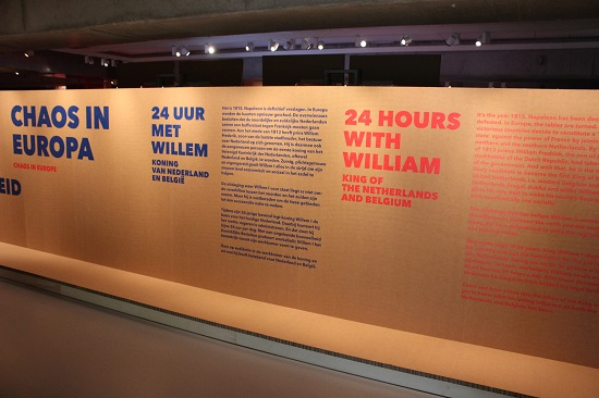 24 Hours with William